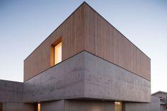Galeria de Habitação em Avanca / nu.ma   unipessoal - 49