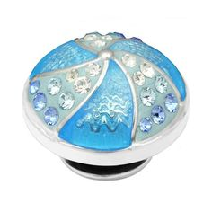 KJP633 - BLUE JEANS PINWHEEL $55.00