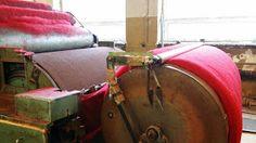 Tilkkupeitto Poppy's poppys.fi Suitcase, Industrial, Industrial Music, Briefcase