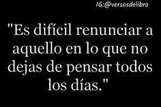 Exacto Best Quotes, Funny Quotes, Reflection Quotes, Motivational Phrases, More Than Words, Spanish Quotes, Relationship Quotes, Verses, Nostalgia