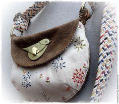 "Купить текстильная сумочка ""petit бронзовая птица"" - эко сумка, сумка из льна, текстильная сумка Handmade Ideas, Moccasins, Flats, Shoes, Fashion, Penny Loafers, Loafers & Slip Ons, Moda, Loafers"