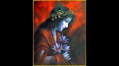 Hare Krishna Mantra, Krishna Bhajan, Devotional Songs, Painting, Painting Art, Paintings, Painted Canvas, Drawings