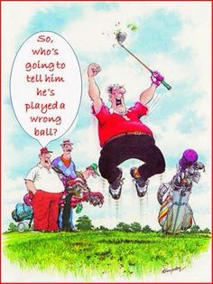 "Amazing Figure out even more information on ""golf humor"". Have a look at our website. - All About Golf Golf Party, Golf Etiquette, Best Golf Courses, Golf Humor, Funny Golf, Golf Exercises, New Golf, Golf Quotes, Golf Sayings"