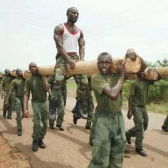 Ghana Armed Forces closes chapter on 501 dismissed recruits