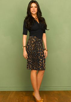1000 images about love this skirt on pinterest pencil for Modern family printer