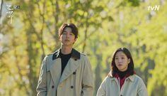 The Lonely Shining Goblin: Episode 3 » Dramabeans Korean drama recaps