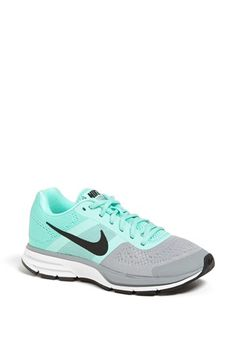 Nike 'Air Pegasus+ 30' Running Shoe (Women). Nordstrom, $100  I want this but in a darker blue
