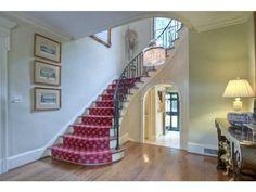 285 Valley Rd NW, Atlanta, GA | 6,779 sf | 6 bed 8 bath | c.1934 | 2.2 acres | $3,000,000 USD