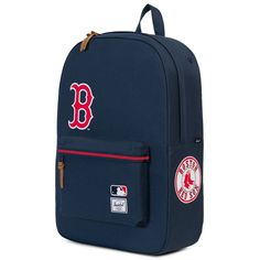 d4435a5f24 Boston Red Sox Herschel Supply Co. Heritage Backpack