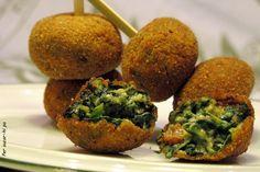 6 Croquetas que querrás poner en tu plato (1 parte) | Cocinar en casa es facilisimo.com