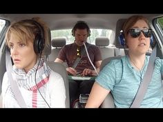 ▶ We Cant Stop - Miley Cyrus (f. Daily Grace & Hannah Hart) - YouTube... sooo funny