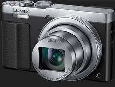 Panasonic DMCTZ70EBS Compact Digital Camera - The Quintessential Travel Camera: The new LUMIX TZ70 is the ultimate camera for every destination. Every feature is built for the traveller in you. From architectural patterns to subtle colour gradati http://www.MightGet.com/february-2017-1/panasonic-dmctz70ebs-compact-digital-camera-.asp