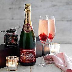 Resultado de imagen para champagne cocktail