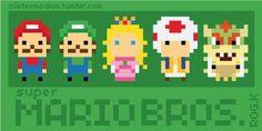 """Super Mario Bros. Me encanta el Bowser Aclaratoria """"ROG.K"""" es una abreviatura de mi nombre real y lo pongo pues porque me da la gana."""