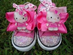Lovely Hello kitty shoes :)