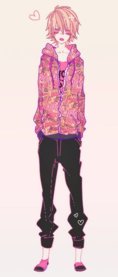 Anime Guy [Ibuki Mangaka (Souta Sasaki)]