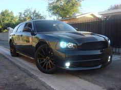 blackmagnum06 2006 Dodge Magnum 8724534