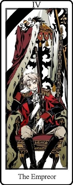 "Emperor? Is that title enough for our awesome Prussia? Wouldn't be better title, like, ""miss world""?"