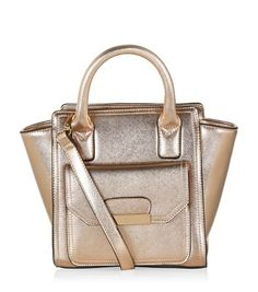 I'm tempted to buy this £16 bag every colour. But I'm starting with this one.