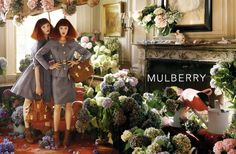 Tim Walker for Mulberry
