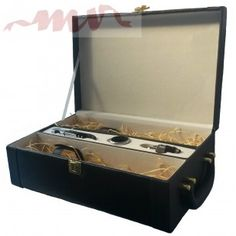 Erbe Luxury Traveler& Kit & Made in Germany Travel Kits, Funny, Barbie, Luxury, How To Make, Germany, Blog, Wine, Deutsch