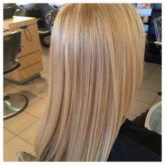 Hair color-by Roseli Simonetti | Yelp