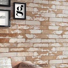 #Mirage  HMADE is#brick #tiles . Make it your #Home.  #interior4all #reallivingloves #homestyling #hbmystyle #homedesign #homemade #homesweethome #homedecor #wall #waltiles #walldecor #brickwall #bricks #design #designinspiration #porcelain #tileaddiction #luxury #silverdeco #beirut #lebanon by silverdecoleb