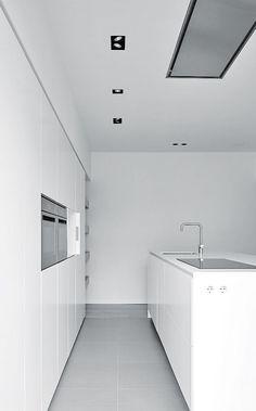 Studio Niels | Leef Keuken, 2014 | Ubachsberg