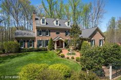 1212 PENDERBROOKE CT, CROWNSVILLE, MD 21032 - #: AA8422410