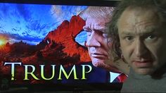TRUMP the COMING LANDSLIDE  ~Ancient Prophecy Documentary of Donald Trum...