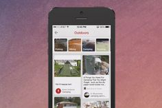 If you visit one of your favorite categories on #Pinterest today, you'll see…