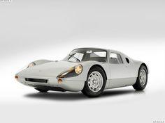 Porsche 904/Carrera GTS (1964-5)