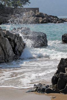 Beach Puerto Vallarta