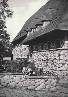 Dom Turysty, Zakopane