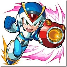 Street Fighter x All Capcom - Mega Man X