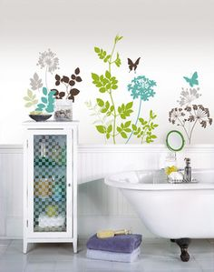 Wall Decal From The HGTV® HOME By Sherwin Williams Collection. Part 39
