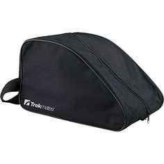 Trekmates Boot Bag - Black, One Size