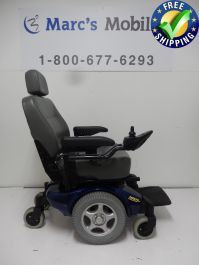 This Used Invacare Pronto is Like new and was only used for 1 Month. This Pronto has a inch seat. This Pronto has the 400 Lb weight capacity which also gives the user the 5 MPH. Powered Wheelchair, Types Of Flooring, Back Seat, 1 Month, Motors, Outdoor Power Equipment, Shark, Charger, Wheels