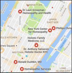 Finding the Right Homeopath for you and your family takes more than a simple google search - I just updated my article and all links