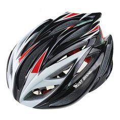 Cheap helmet cycling, Buy Quality bicycle helmet visor directly from China helmet cycling helmet Suppliers: WEST BIKING Multi-Sport Helmet Cycling BMX Mountain Trinity Bicycle PVC 22 Air Vents Bicicleta Helmet Visor with Lining Pad Kask Bmx Bikes, Cycling Bikes, Cool Bikes, Cycling Helmet, Bicycle Helmet, Bike Helmets, Beginner Triathlete, Trinidad, Helmet Visor