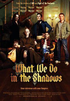 """Crítica de """"What we do in the shadows"""": http://esenciacine.com/ver-articulo.php?recordID=862"""
