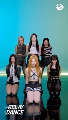 Hip Hop Dance Videos, Dance Moms Videos, Indie Pop Music, K Pop Music, Black Pink Songs, Black Pink Kpop, Gif Dance, Dance Music, Korean Girl Fashion