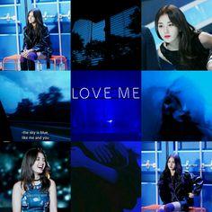 Jeon Somi, Photo Wall, Sky, Kpop, My Love, Display, Heaven, Photograph, Heavens