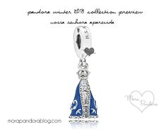 Pandora Winter 2018 collection preview | Mora Pandora Mora Pandora, Pandora Charms, Pandora Princess Charm, Princess Charming, Pandora Collection, Winter Collection, Antique Jewelry, Charmed, Xmas Ornaments