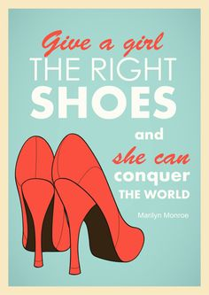 Merilyn Monroe quote print set from three prints , Pin Up Girls Retro Poster, Fashion art illustration collection