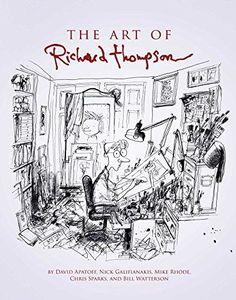 The Art of Richard Thompson