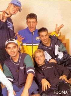 47 Things You Might Not Know About NSYNC | lol | Justin ...
