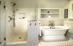 Best Bathroom Remodel Materials Images On Pinterest Bath - Cost effective bathroom remodel