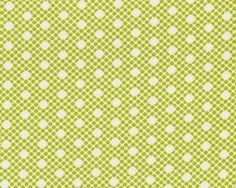 Patchworkstoff SCRUMPTIOUS, Punktemuster, hellgrün