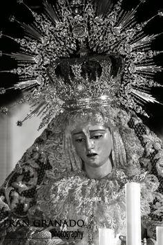 COFRADES DE ARAHAL: Pedro Manzano restaurará la Virgen de los Dolores ...